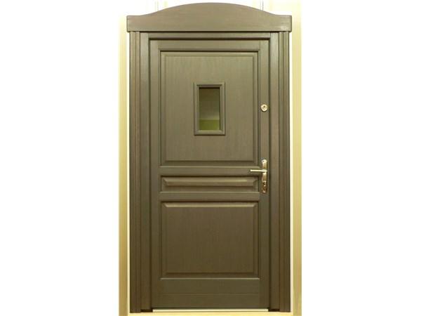 Modele i cennik drzwi wej ciowe z27 for Drzwi z portalem